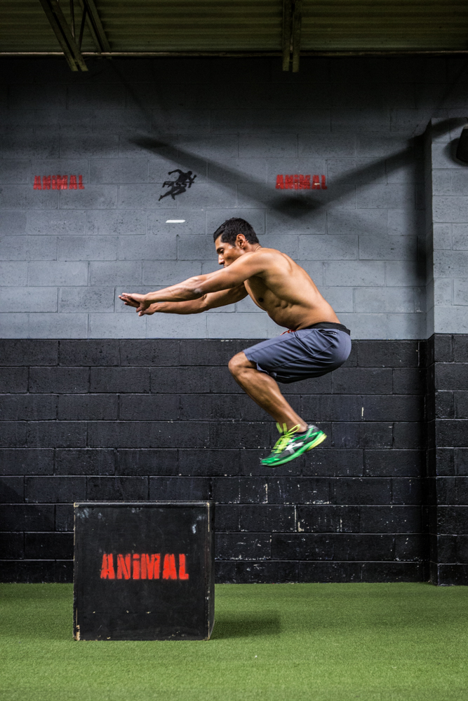Crossfit Fitness Photography