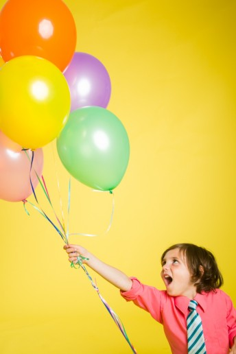 Yasmeen Anderson Kids Commercial Photography