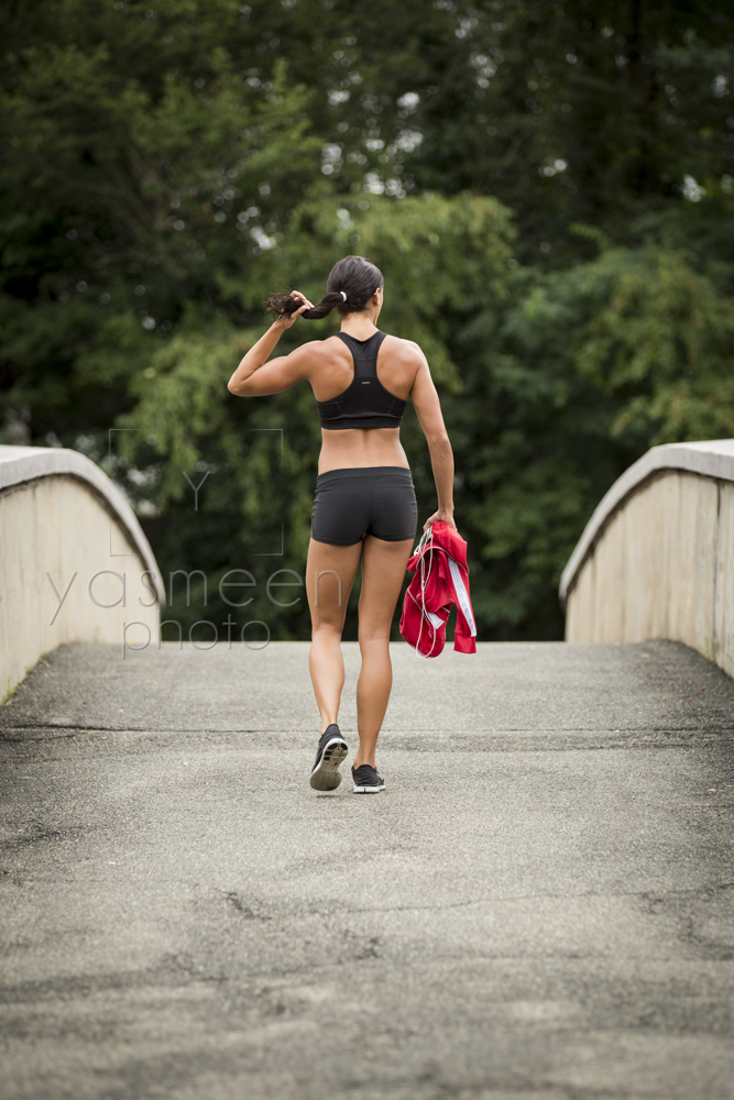 Yasmeen Anderson Fitness photographer
